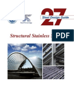 Design_Guide_27- Structural Stainless Steel