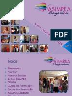 Asimpea Magazine - Numero 1