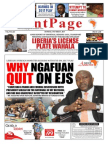 Monday, October 05, 2015 Edition