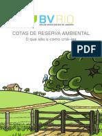 Cota Reserva Ambiental