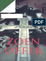 Aspe, Pieter - Zoenoffer