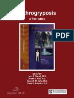 Arthrogryposis