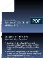 net neutrality.ppt