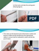 06) Network Cabling Ethernet Standard - 02