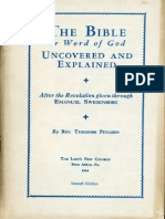Theodore-Pitcairn-THE-BIBLE-or-WORD-OF-GOD-uncovered-and-explained-after-the-Revelation-given-through-EMANUEL-SWEDENBORG-Bryn-Athyn-1964