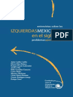 Entrevistas Izquierdasmexicanas Sxxi Web