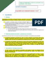 Sous-thème 2 - Que produit-on et comment le mesure-t-on.doc