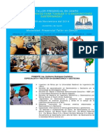 Brochure Mapeo Geomecanico Campo