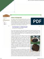 Abono Nitrogenado_ Abono Mineral Solido
