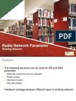 Bss Netowrk Parameter