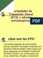 ETS y Métodos