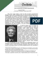 Boletim Contexto 2005 - Mary Cover Jones_ uma pioneira na Terapia Comportamental – Lauren M. Wier P.pdf