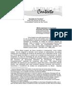 Boletim Contexto 2005 - Saudade de Carolina – Deisy Das Graças de Souza PDF.pdf