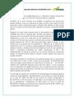 Analisis Vertical Ecopetrol 2012