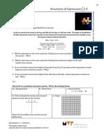 mathematicsvisionproject hmwk review