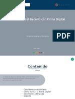 Intranet del Becario - Firma Digital.pptx