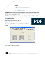 LabVIEW Formula Node Example