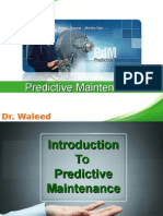 Predictive Maintenance_Training course.ppt