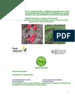 Estudio Frijol - Mora 2015 PDF