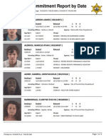 Peoria County booking sheet 10/04/15