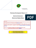 PR-1947 - Electrical Safety Rules