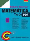 Matematica Teorica uba XXI