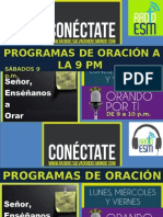Banner Radio Esm
