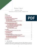 Introduccion a Programa y Lenguaje de Matlab