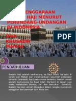 Power Point Ibadah Haji