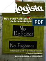 Madrid Ecologista 31
