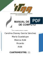 Manual Tina