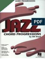 Bill Boyd - Jazz Chord Progressions.pdf