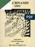 Ní Thiarnaigh, Éilis & Ó Laoghaire, Diarmuid - Machnamh 1991 (Foilseacháin Ábhair Spioradálta, FÁS) OCR.pdf