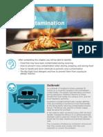 Food Handling Sample Chapter