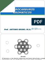 HIDROCARBUROS AROMÁTICOS-1