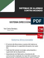 Sistema Direccionable