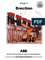 Erection Manuals