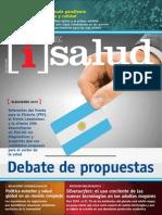 Isalud- Debate de Propuestas