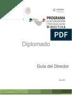 Guía Del Director 30enero2015