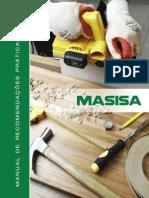 Manual MDF Masisa