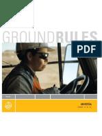GroundRules Mining 11 13 Spanish