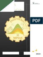 Plan Operacional de Mina