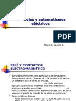 Controles y Automatismos Eléctricos