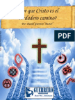 Libro de Por Que Cristo Es El Verdadero Camino