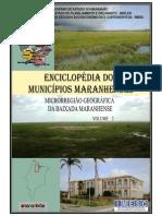 Enciclopédia Municípos da Baixada Maranhense