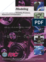 Reliability Modeling