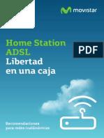 Recomendaciones Ubicacion y Configuracion de Un Router Inalambrico