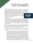 Solicitan a la comunidad internacional condenar totalitarismo comunicacional del Estado venezolano (informe)