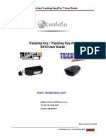 Gps Tracking Key User Guides