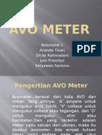 AVOmeter.pptx